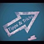 Tipps-Tricks zum Besteckset