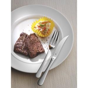 WMF Steakbesteck mit Steakmesser
